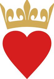 Heart Enthroned